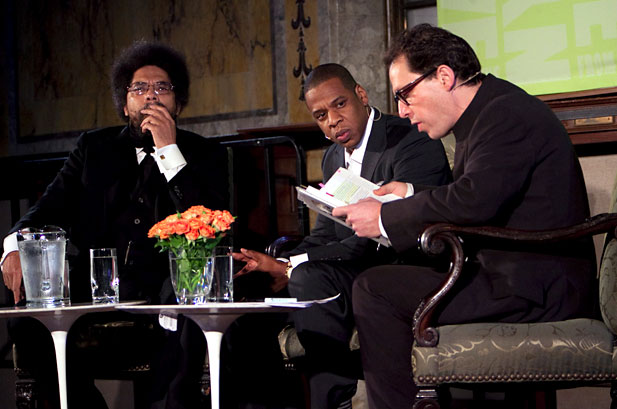 CORNEL WEST:  FRIEND OR FOE?