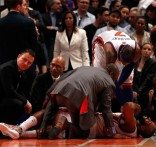 Miami Heat v New York Knicks - Game Four